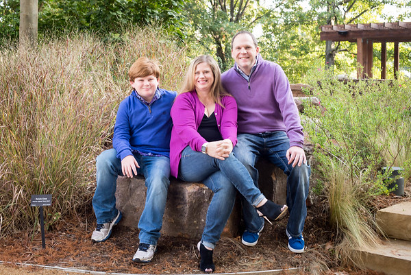 Melissa Pearce Family
