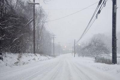 Winters Wrath