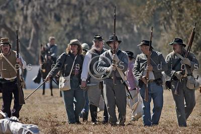 Battle at Crystal River 2010