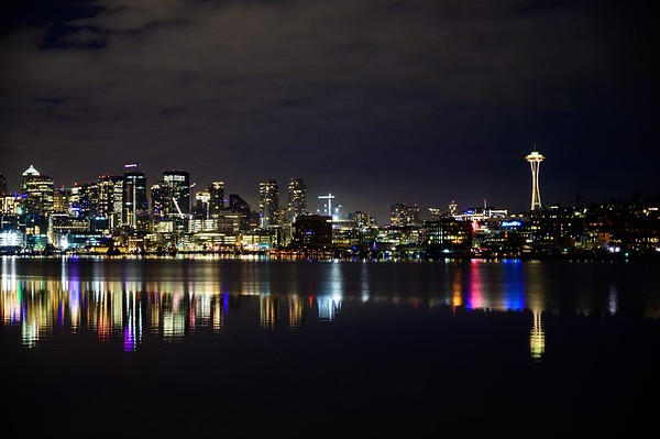 2019-01-18~21 IUSM Mission Trip to Seattle