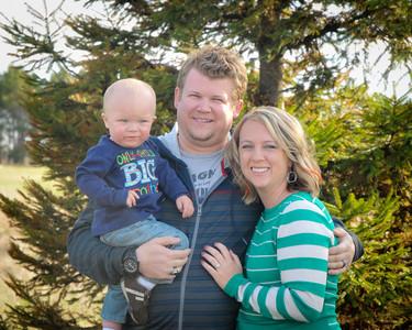 It's A Girl! Angela & Aaron's Baby Gender reveal