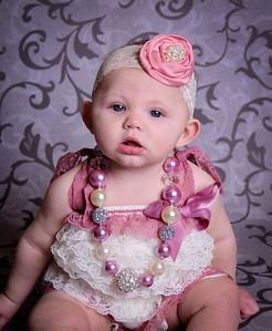Laelynn 6 months