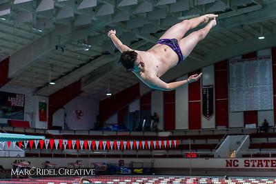 Diving Practice | 12-7-2018