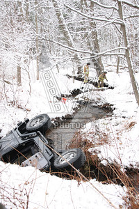 Manchester, Ct rollover