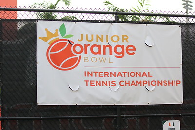 2016 Jr Orange Bowl