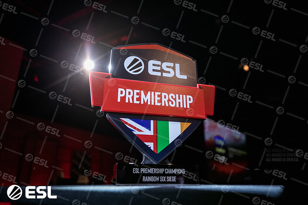 ESL Premiership Rainbow Six Siege Summer Season 2019 Finals
