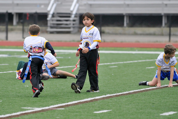 Oakland Flag Football