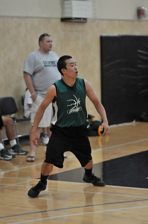 Livermore vs Head Royce - 22 June 2013