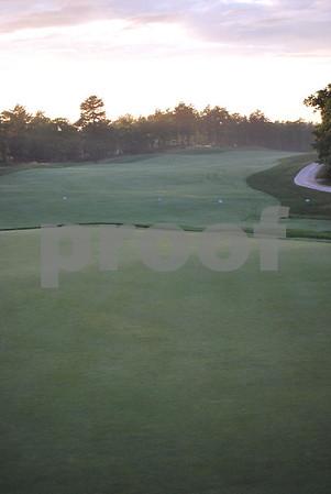 MYBL Golf Tournament 2009 - Crosswinds Golf Club