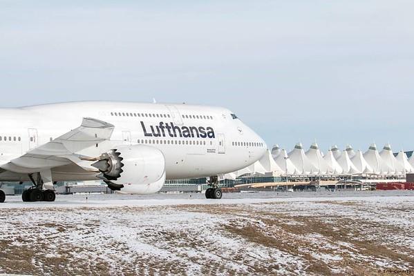 Current Lufthansa