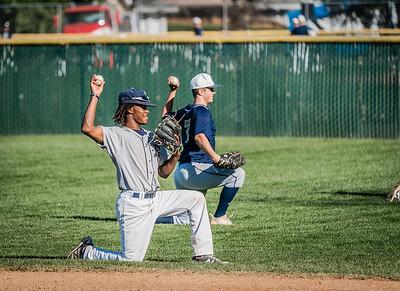 Elk Grove Baseball 2018