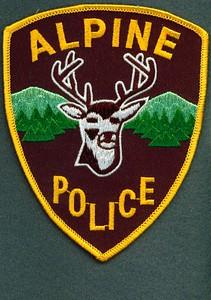 Alpine Police