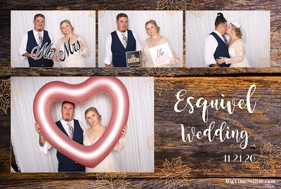 20201121 Esquivel Wedding