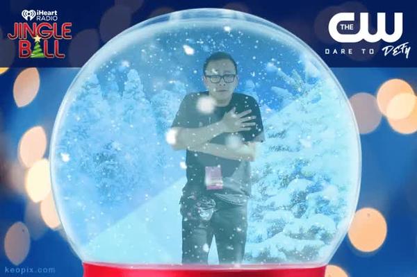 BOOMERANGS - CW Jingle Ball