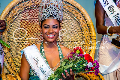 Miss Trinidad & Tobago UK