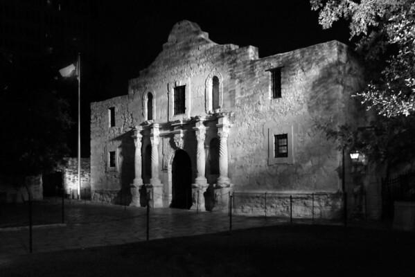 San Antonio Missions - 2011