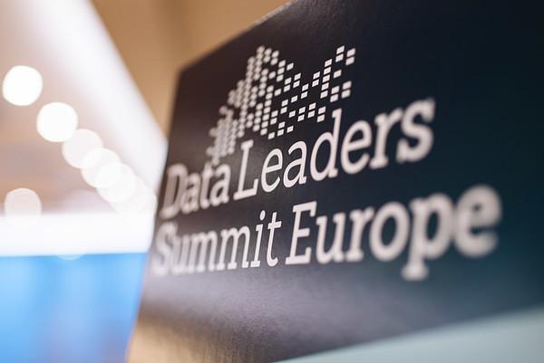 Data Leaders Summit | Berlin | 2019