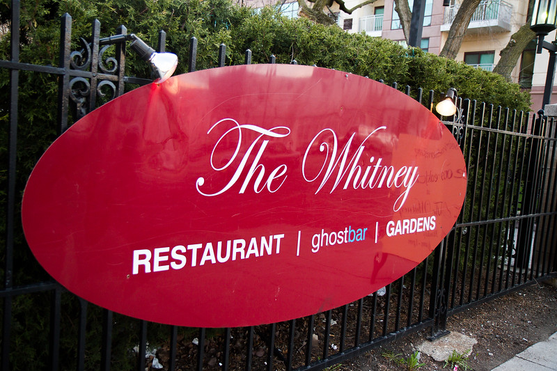 The Whitney – Detroit Restaurant Week Review