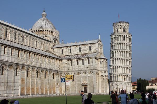 Italy - 2011