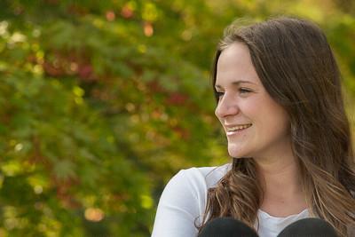Stephanie's Senior photos