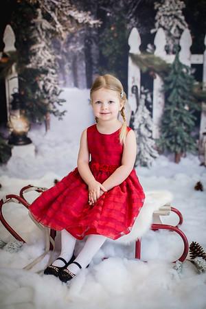 Ella - Christmas