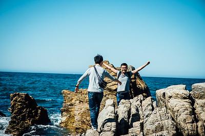 2015-09-18 IGSM Monterey Trip