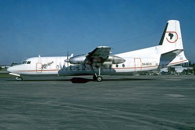 Afrijet Airlines (Nigeria)