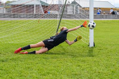 MG Seniors Girls Soccer