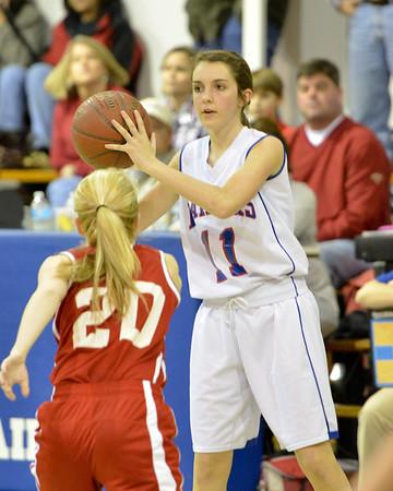Holly Hill Academy Basketball 2013-2014