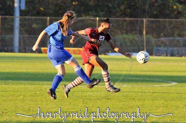 2010 102810 Grace vrs. Boyd (MS Girls Soccer)