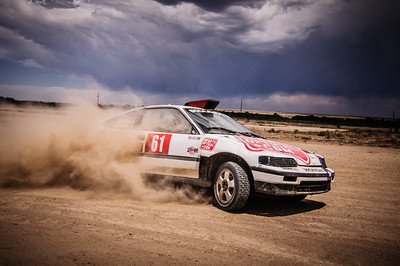 2018-05-27 Colorado Rallycross Event #4