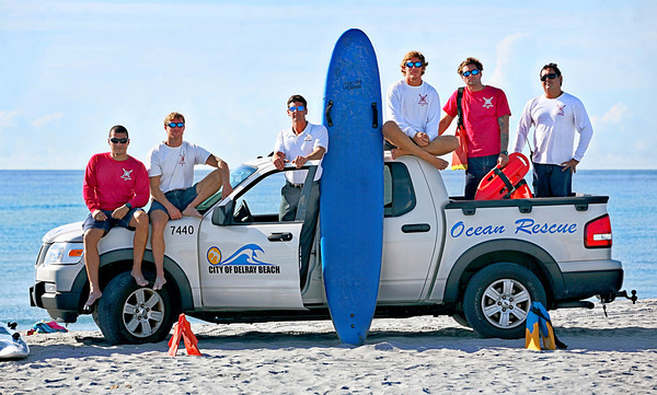 Delray Beach Ocean Rescue