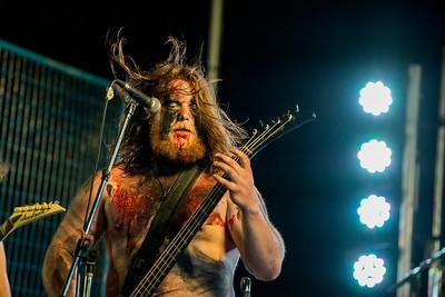 Scimitar- Armstrong Metalfest 2013