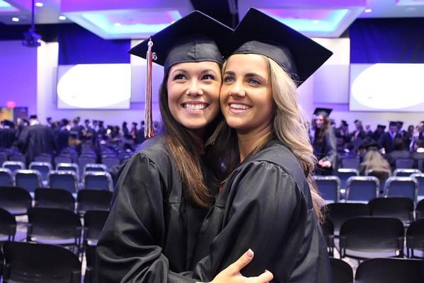 2016 Legacy High School Graduation