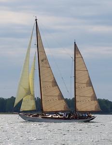 Lake Erie - Presque Isle Bay