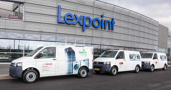 Service Auto's Flexpoint
