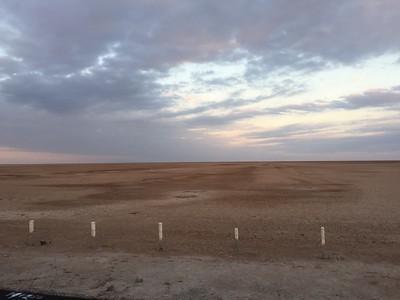 Baja - 2015