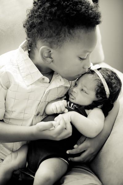 Leila and Jayson