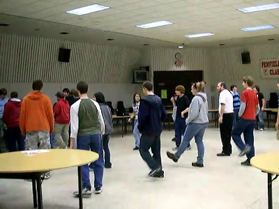 11-13 Dance Practice