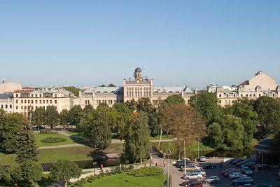 Baltics 2006
