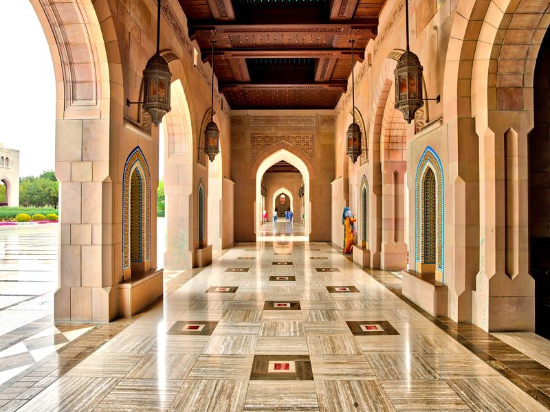 Exploring Oman