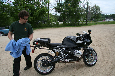 Scott's BMW MOTORCYCLE Pics