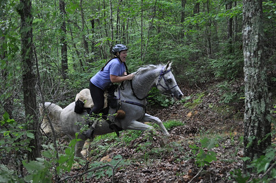 2010 Longstreet's Charge Endurance Race