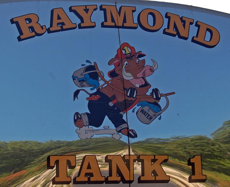Raymond, Maine