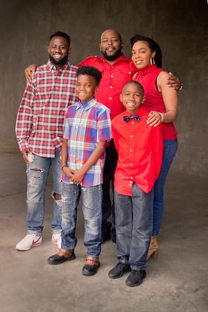 Elisia Family
