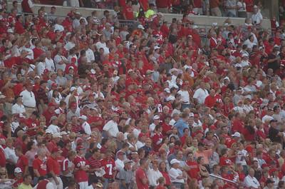 Ohio State vs. Texas 9/10/05