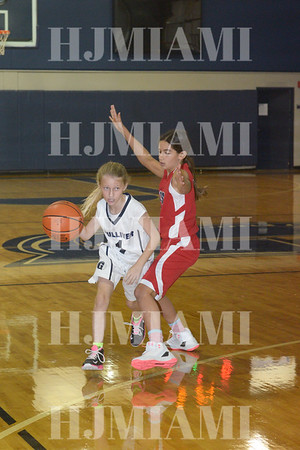 Basketball 11/27/17