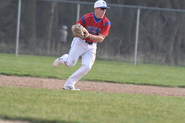 Varsity Baseball vs Lincoln Southeast