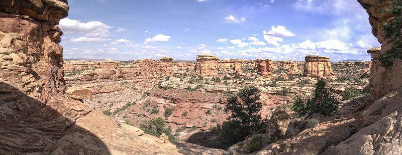 Chesler Park Canyonlands National Park