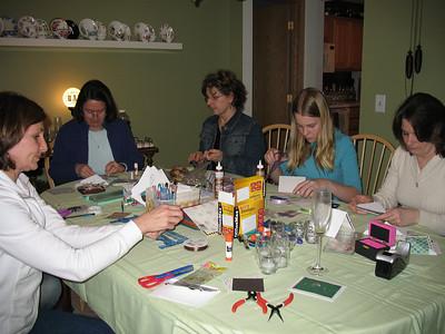 2006 BrunchNCraft